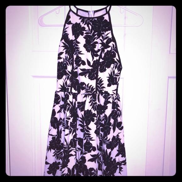 Macy's Floral Dresses